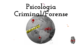 Copy of Psicologia Criminal