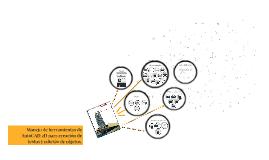 Manejo de herramientas de AutoCAD 2D para creación de textos