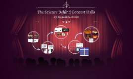 The Science of Concert Halls
