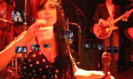 Copy of Amy winehouse