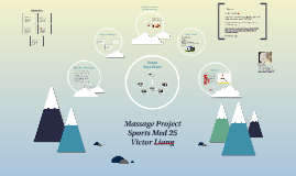 Massage Project