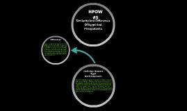 HPOW #3
