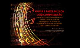 Copy of Notas Musicais