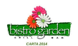 Nuevo Menu Bistro Garden Durango by Oliver Machado on Prezi