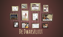 Spreekbeurt Marthe & Co - De Dwarsfluit