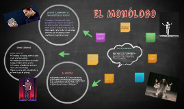 Copy of El Monólogo