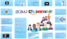 Digital Citizenship (strategies for parents)