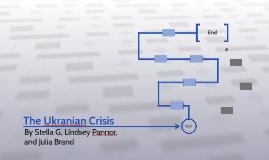 The Ukranian Crisis