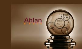 Ahlan Store