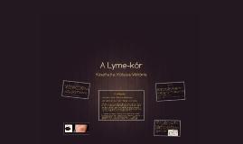 A Lyme-kór