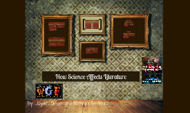 Science Fiction Elements