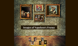 Images of Napoleon's France