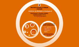 Didática da Biologia e Geologia II (Mestrado em Ensino de Biologia e Geologia)