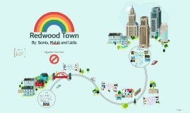 Redwood Town