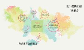Sock Tracker