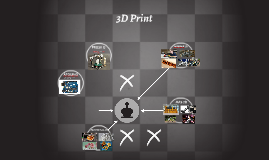 3D IMPRESS