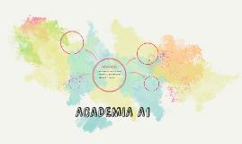 ACADEMIA A1