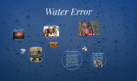 Water Issues