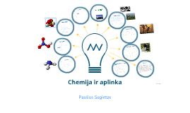 Chemija ir aplinka