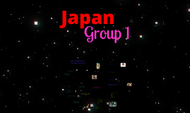 Japan Group 1