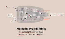 Medicina Precolombina