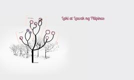 Laki at Lawak ng Pilipinas