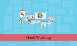 Copy of Hand Washing