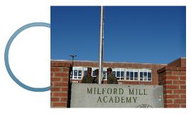 Milford Mill