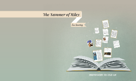 Copy of The Summer of Riley