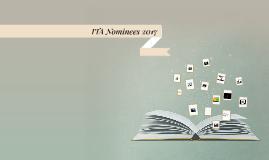 ITA Nominees 2017