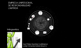 Copia de EMPRESA UNIPERSONAL DE RESPONSABILIDAD LIMITADA