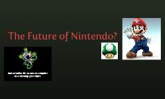 The Future of Nintendo?