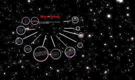 Mars Colony Prezi