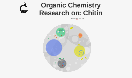 Organic Chemistry Research on: Chitin
