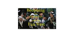 The Fan Vest