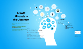 Growth Mindsets in the Classroom-Short Presentation