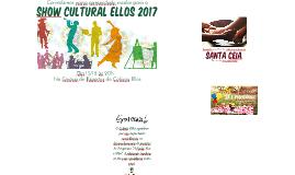 show cultural ellos 2017