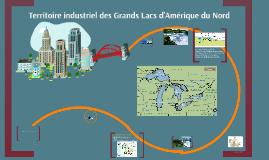 Territoire industriel des Grands Lacs d'Amérique du Nord