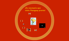 Copy of Spanish Presentation: Paraguay