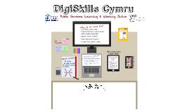 DigiSkills Cymru