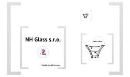 NH Glass Company s.r.o. EN