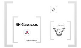 NH Glass Company s.r.o. EN