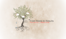 Copy of From Roots to Results