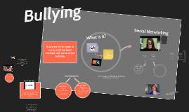 2015 FTA Bullying Info