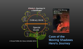 Copy of Cave of the Moving Shadows Hero's Journey M.H.