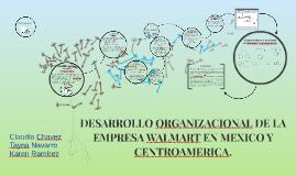 Copy of DESARROLLO ORGANIZACIONAL DE LA EMPRESA WALMART EN MEXICO Y