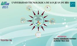 UNIVERSIDAD TECNOLÓGICA DE SAN JUAN DE RÍO