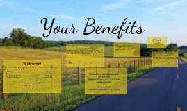 Copy of Employee Benefits