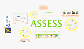 Copy of ASSESS - July 2013