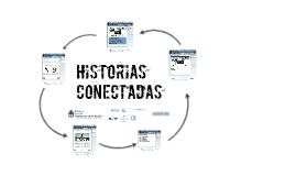 HISTORIAS CONECTADAS